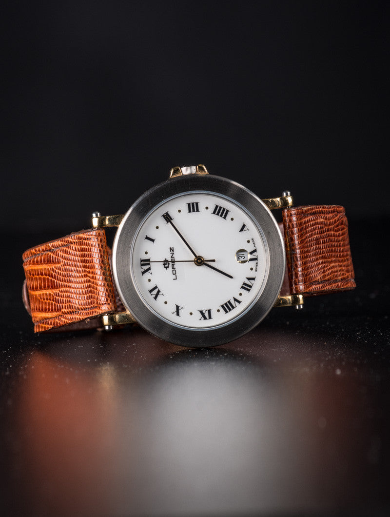 VINTAGE WHATCHES | LORENZ WATCH | LORENZ