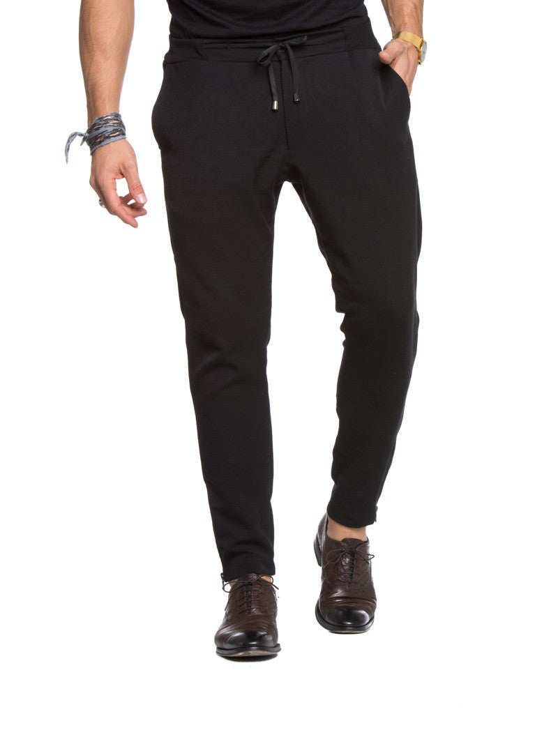Men's Clothing | 5422 Zip Trousers | Nohow