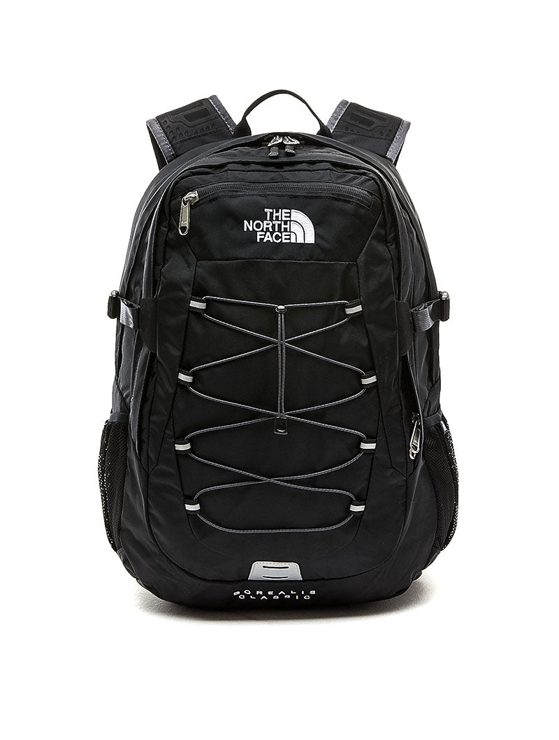 BOREALIS CLASSIC BAG IN BLACK