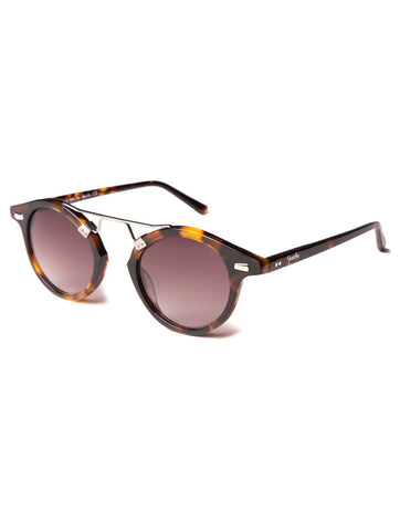 SUNGLASSES | COSMOPOLIS GRADIENT TOBACCO | NOHOW STYLE