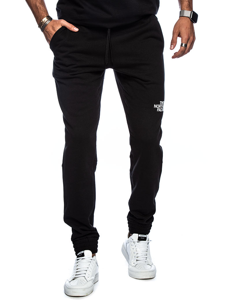 STANDARD PANTS IN BLACK
