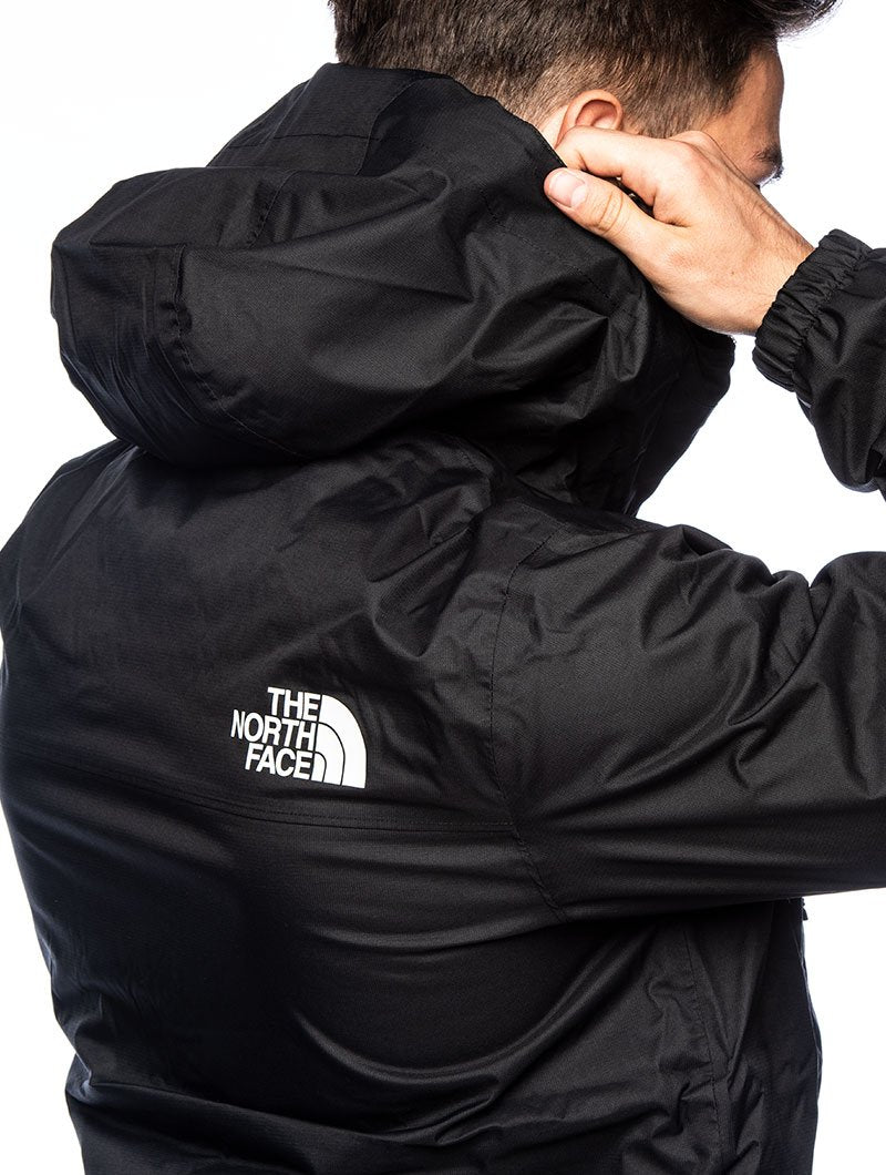 1990 MOUNTAIN Q JACKET IN BLACK