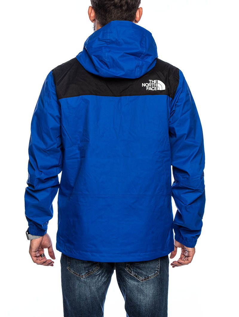 1990 MOUNTAIN Q JACKET IN BLUE