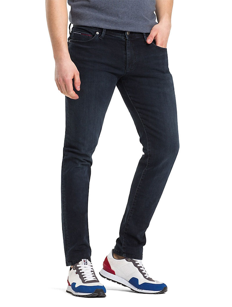 d0a444cf SKINNY SIMON LDGDK JEANS IN LODGE DARK BLUE – Nohow Style