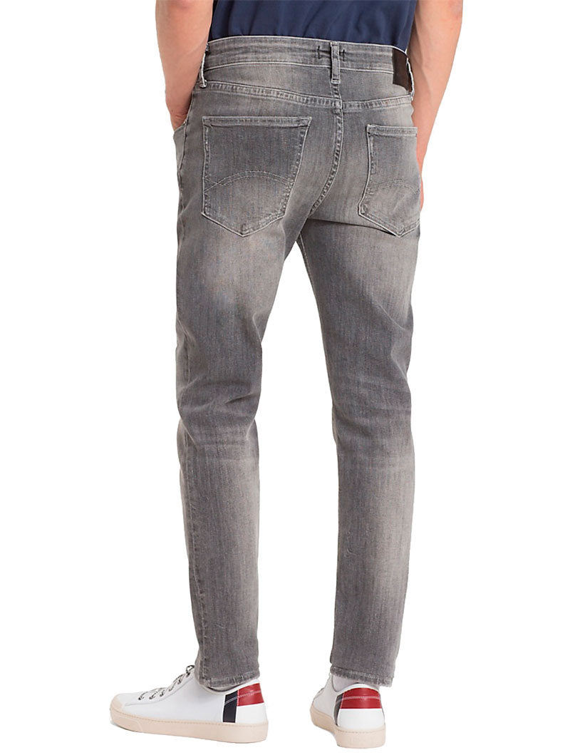 9d428776 SKINNY SIMON FGRST JEANS IN GREY – Nohow Style