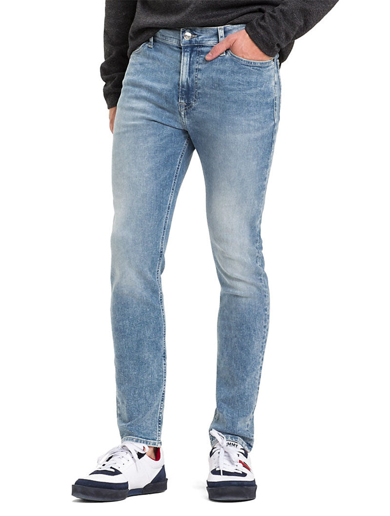 SKINNY SIMON FLCNM JEANS IN FALCON MID BLUE