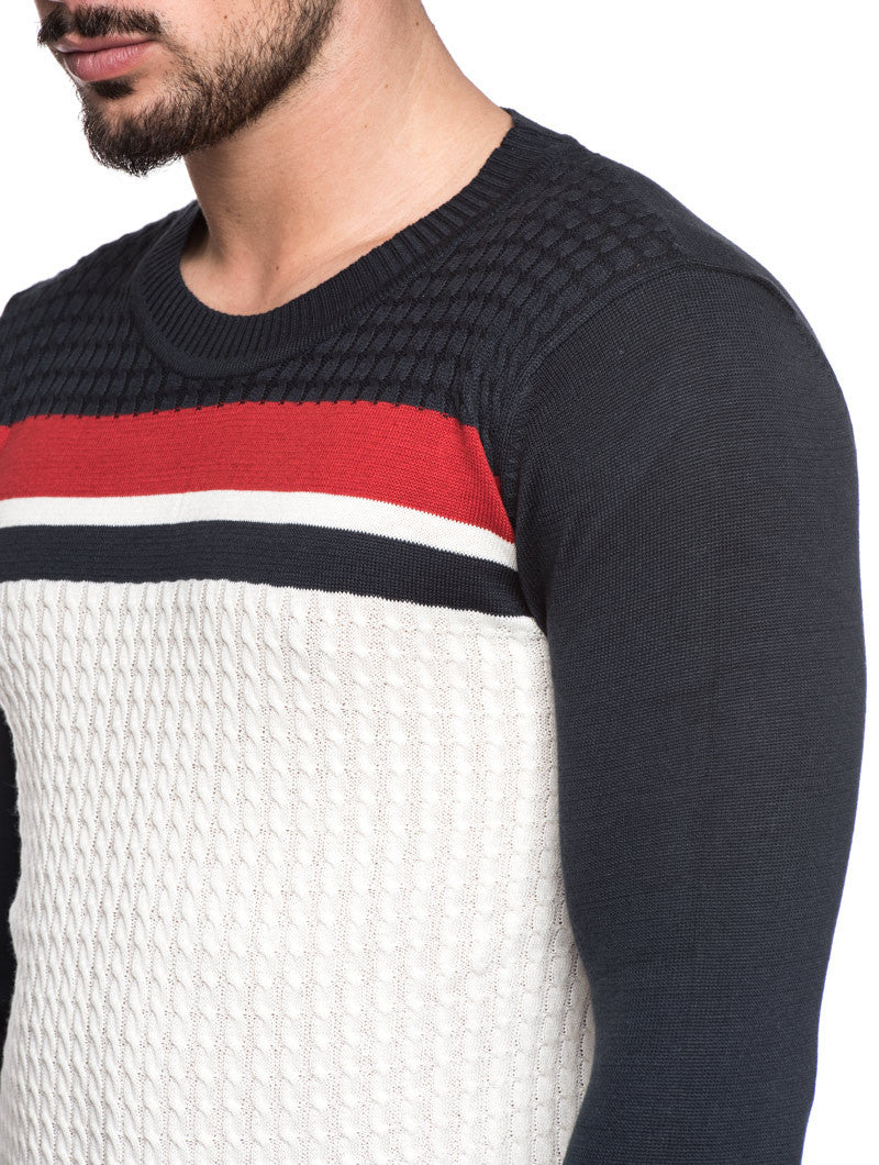 NORTON KNIT