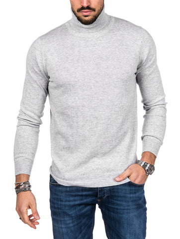 LITTLE WOLF CASHMERE SWEATER