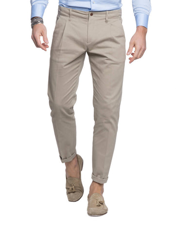 FOLGARIDA TROUSERS