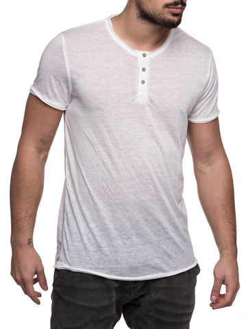 T-SHIRT BARRON WHITE