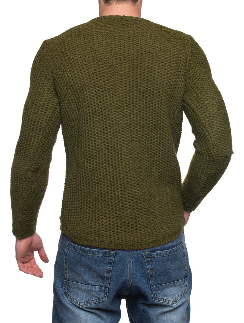 COB SWEATER