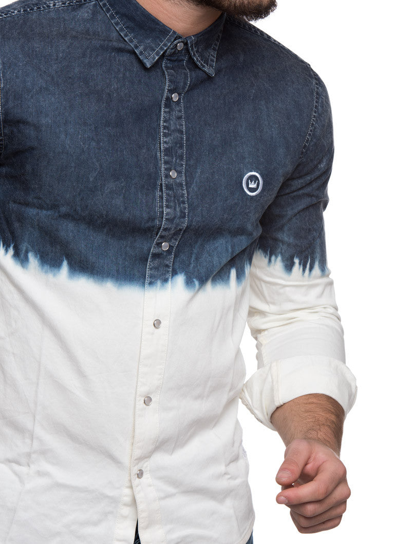 Rocky Denim 2 - Shirt
