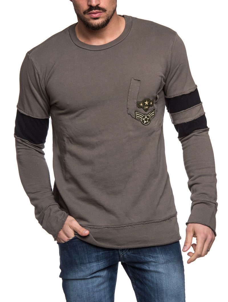 MUD SWEATSHIRT