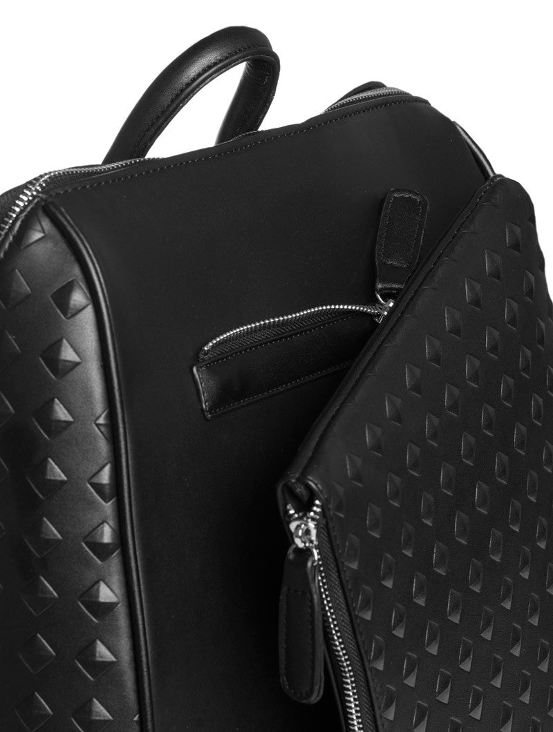 Men's Accessories | Big Patterned Backpack | Nohow