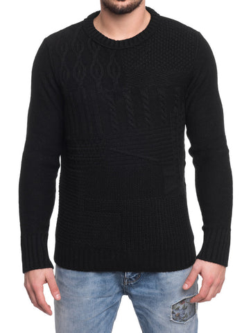 MEN'S SWEATERS | 91T SWEATER | MESSAGERIE