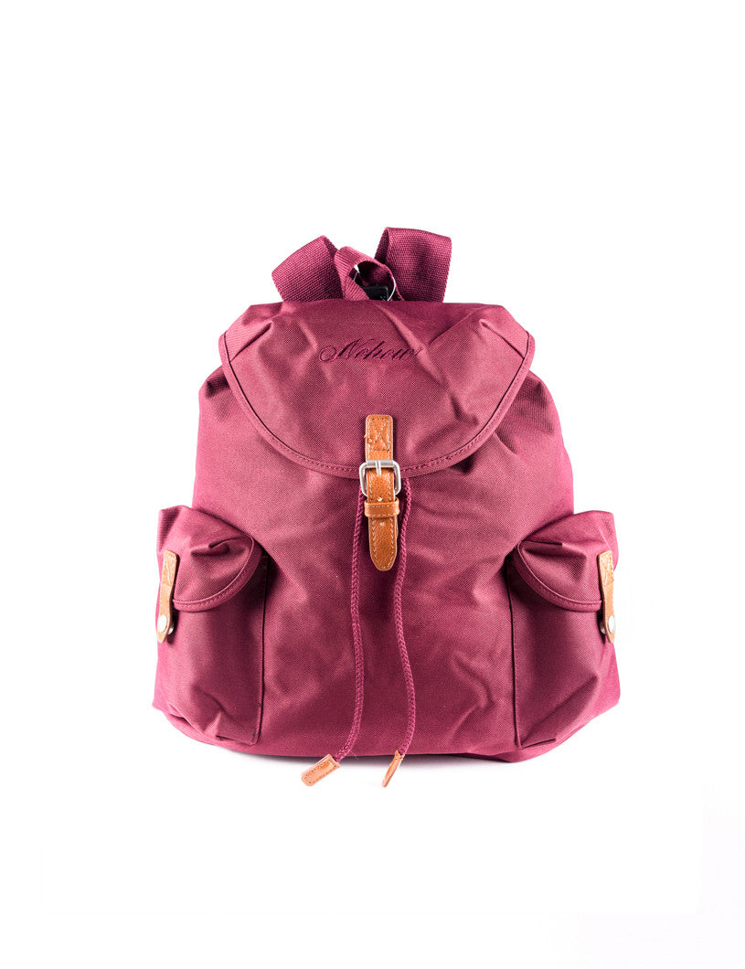 Nohow | Vintage BackPack