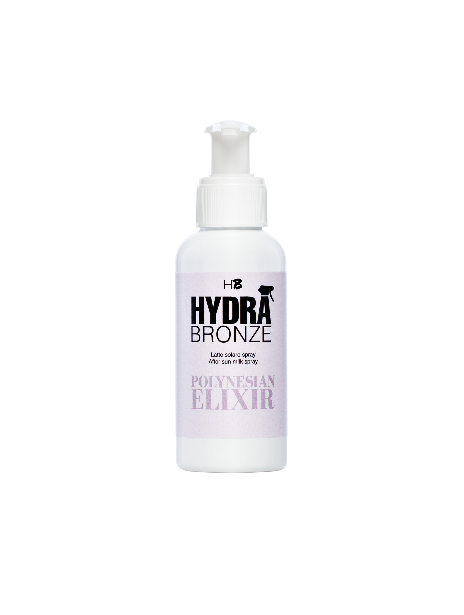 HYDRA BRONZE AFTER-SUN MILK