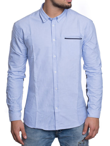 JUMP OXFORD SHIRT