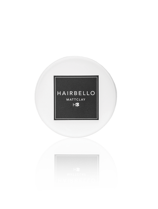 HAIRCARE | MATT CLAY PASTE | MATT FINISH | HAIR WAX | HAIRSTYLING PRODUCTS | HAIRBELLO | NOHOW