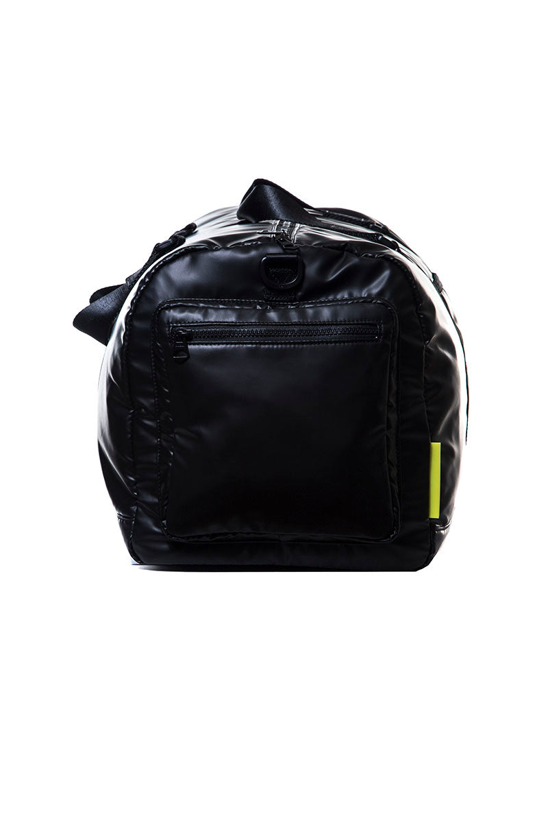 DISCOVER- UZ DIESEL BAG IN BLACK