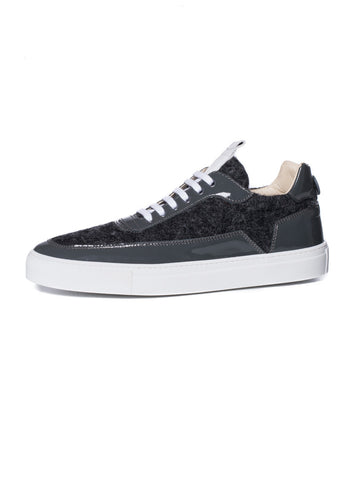 MARIANO DI VAIO SHOES | MERCURY 774M | MEN'S CASUAL SHOES | NOHOW