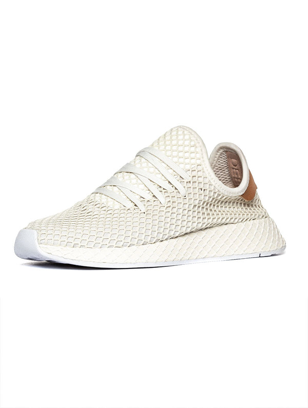 quality design 2f0ba 058a3 DEERUPT RUNNER IN CLOUD WHITE · Adidas
