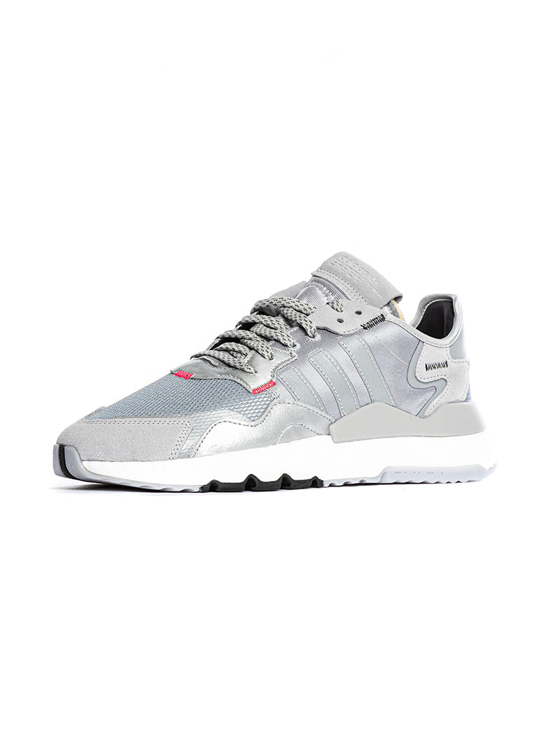 NITE JOGGER SNEAKERS IN GREY