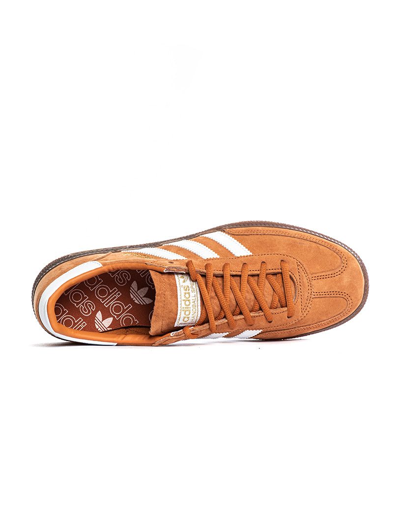 HANDBALL SPEZIAL SNEAKERS IN RUST