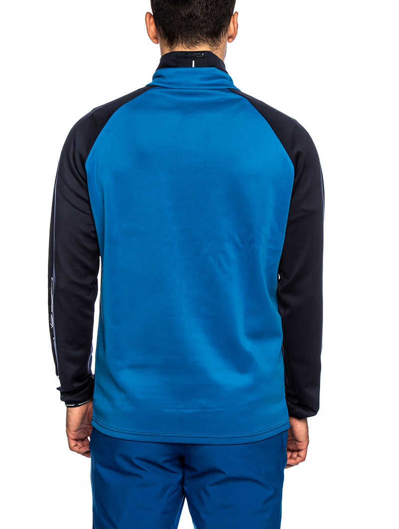 MEN SHANNEN SWEATSHIRT IN BLUE