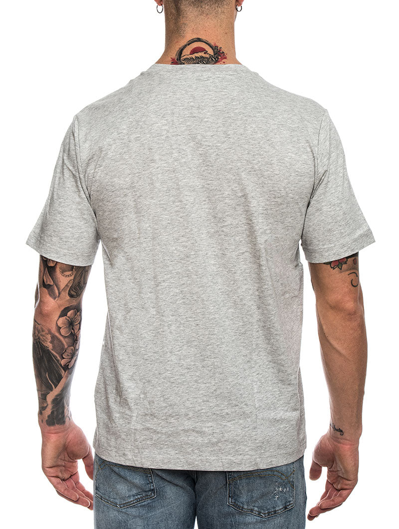 tops pieszak light collection t shirts tee grey crossed shirt fingers products