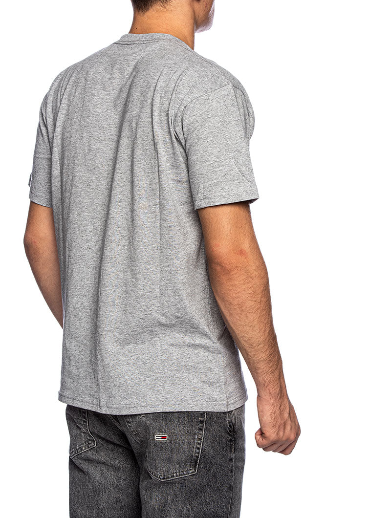MN VANS CLASSIC T-SHIRT IN LIGHT GREY