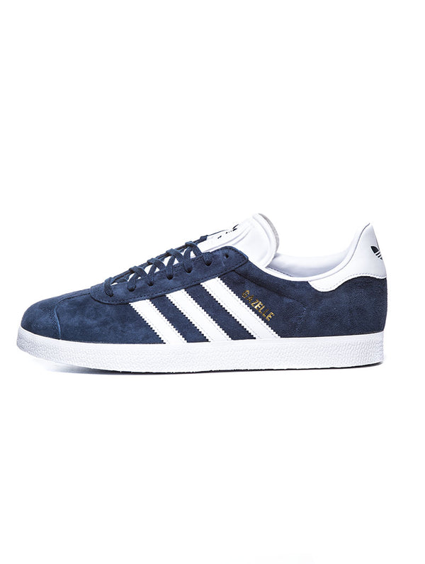 new arrival ab125 bfcaf GAZELLE SHOES IN BLUE · GAZELLE SHOES IN BLUE. Adidas