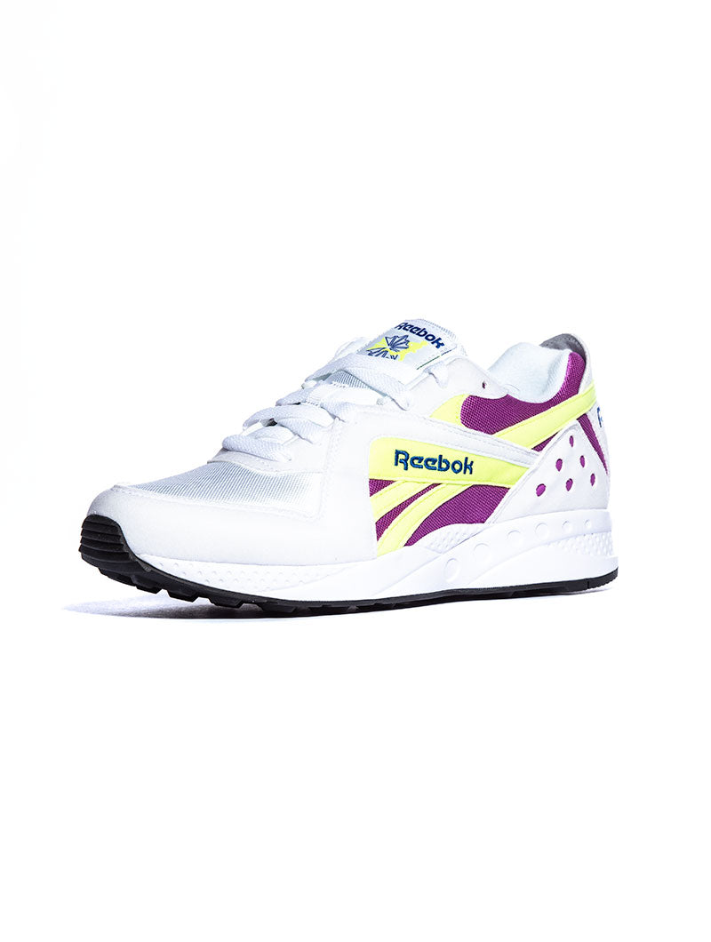REEBOK PYRO IN WHITE