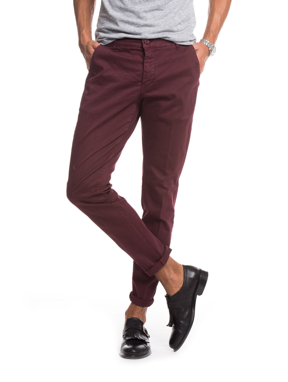 TROUSERS - Casual trousers A-style hDaDLPu1As