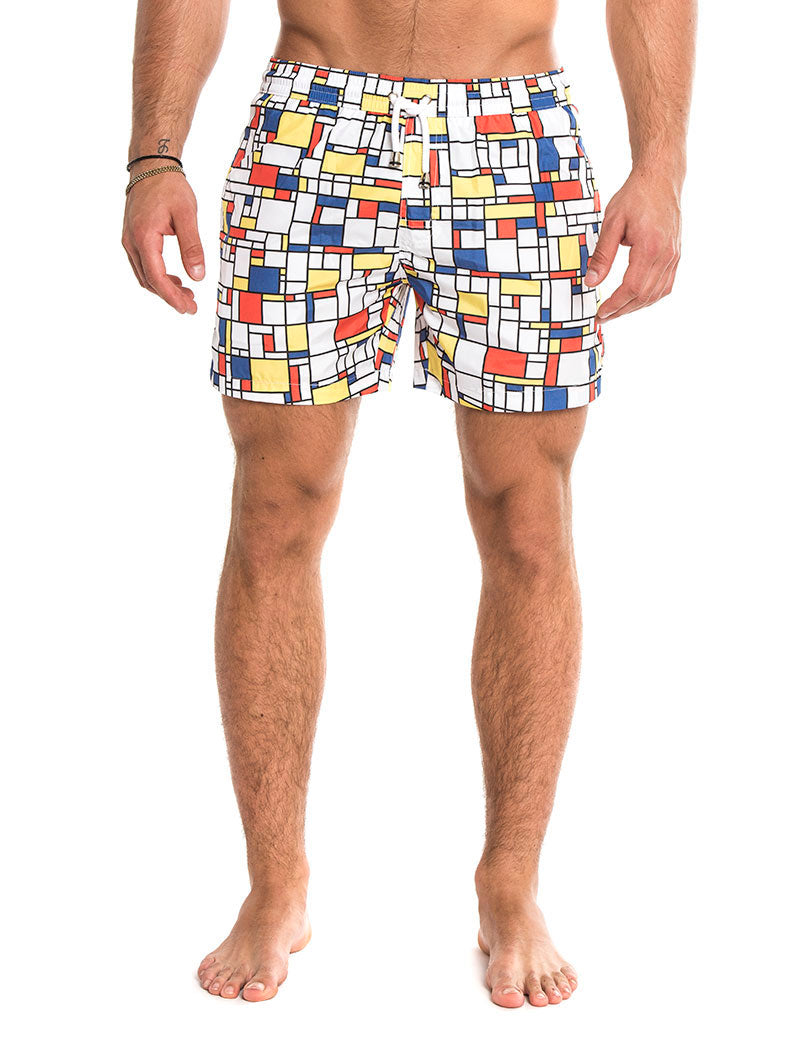 COLORADO SWIM SHORTS