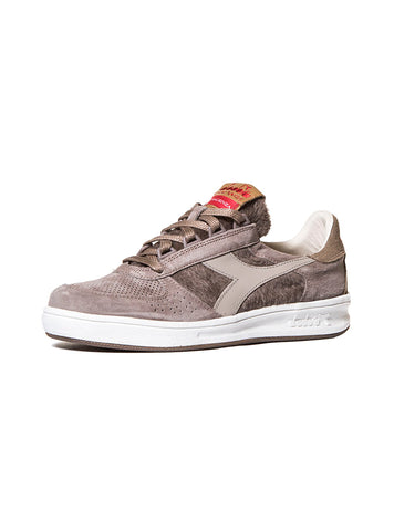 CASHMERE PACK SNEAKERS IN DOVE. Diadora 008803298a2