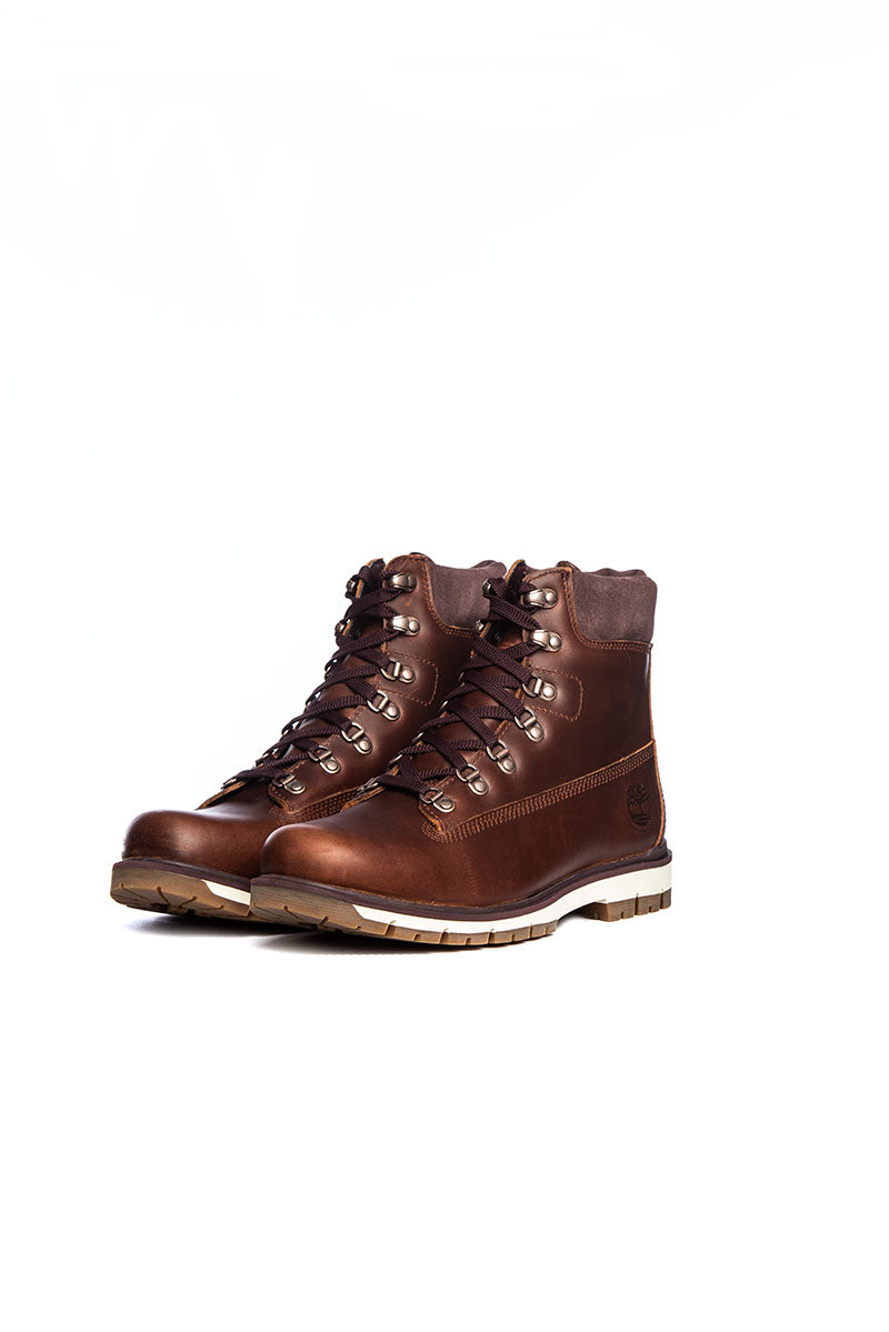 RADFORD 6 BOOT WP IN BROWN