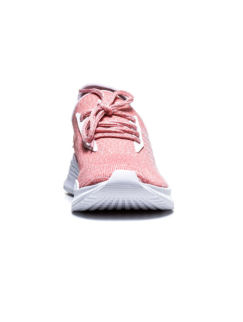 AVID EVOKNIT WOMEN SHOES IN PINK
