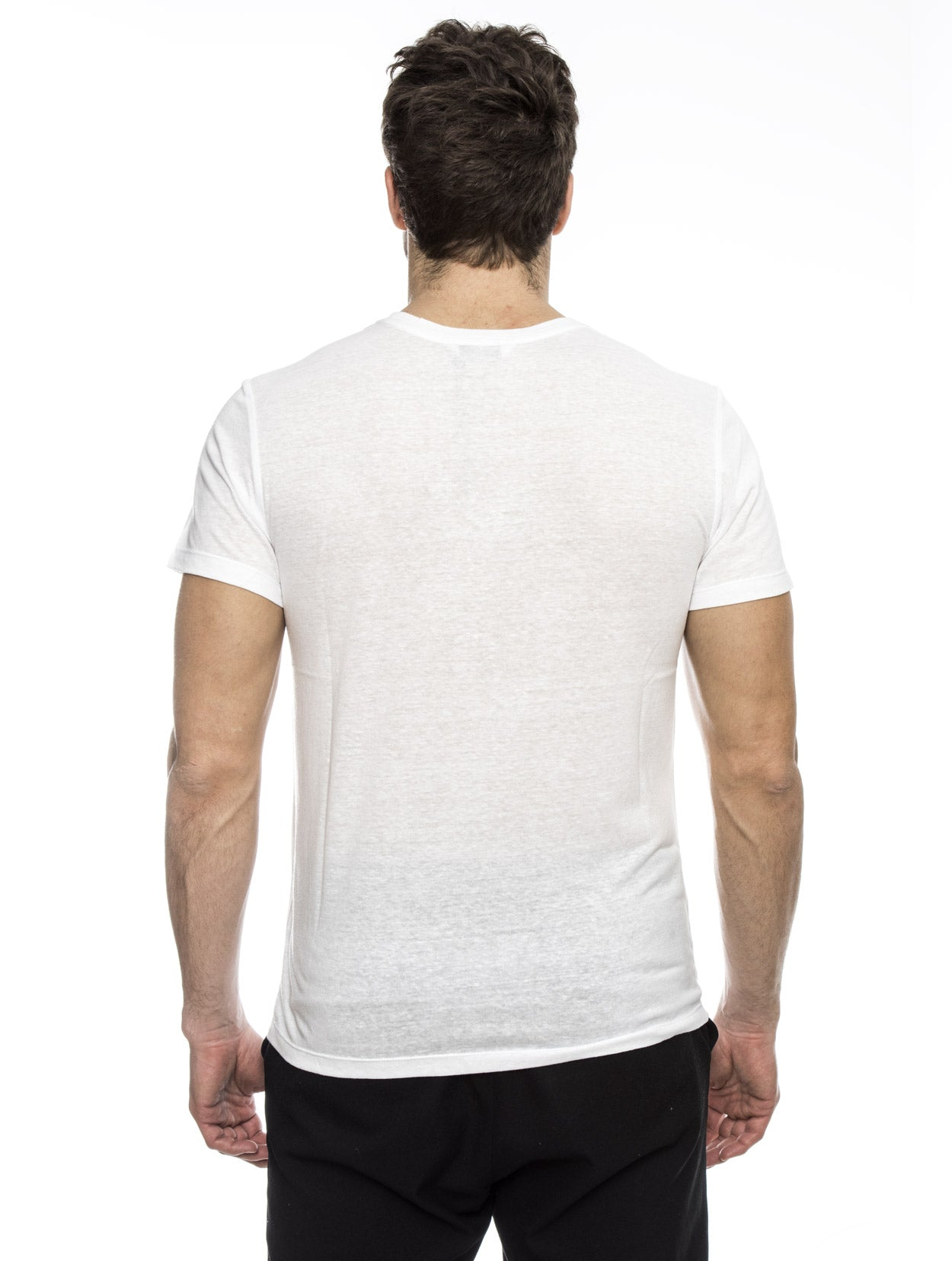 ARTY T-SHIRT IN WHITE