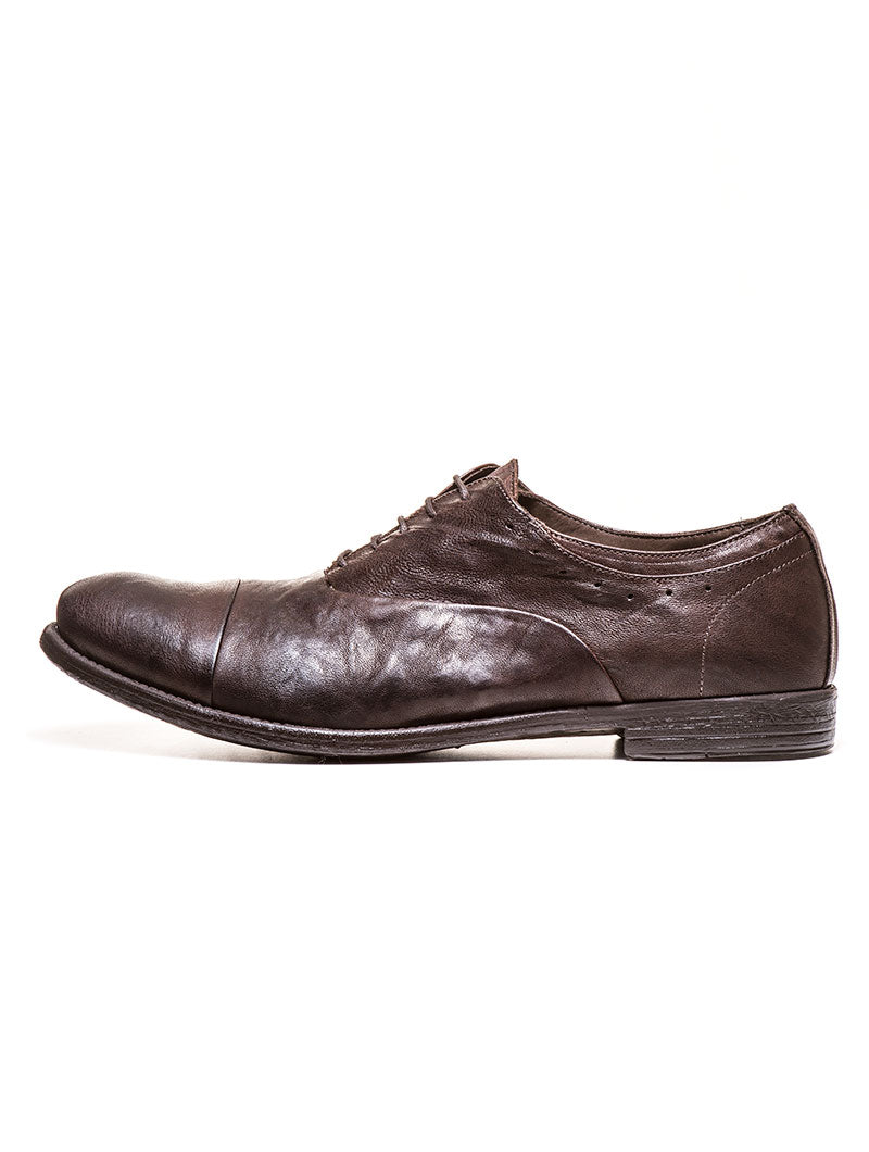 RODEO ARC SHOES IN COGNAC