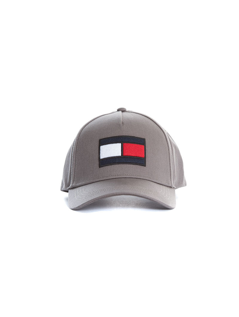 a1ab2d59d60f2 SPW FLAG CAP IN GREY – Nohow Style