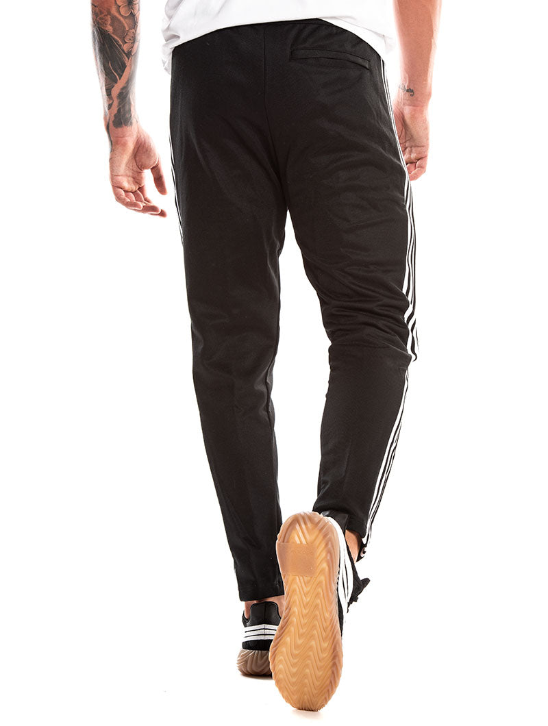 BECKENBAUER TP SWEATPANTS IN BLACK