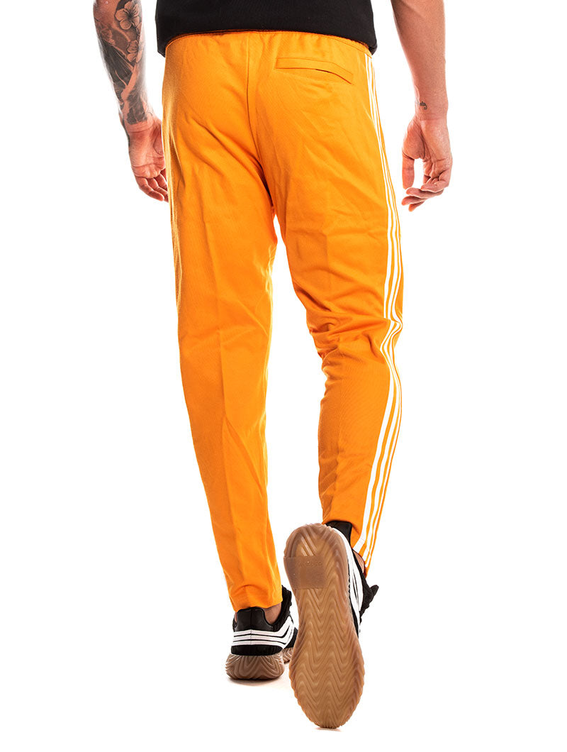 BECKENBAUER TP SWEATPANTS IN ORANGE