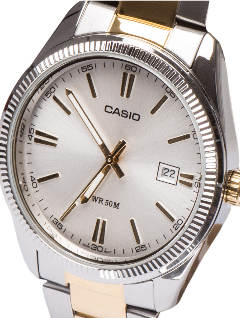 CASIO IRON COLLECTION