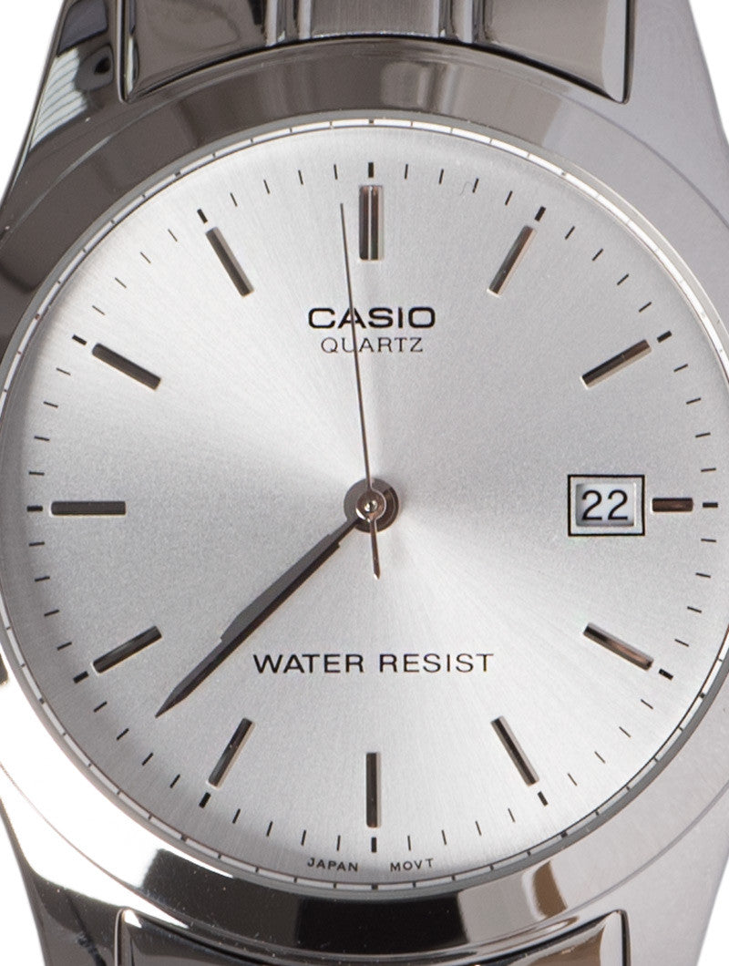 CASIO 3H GREY COLLECTION