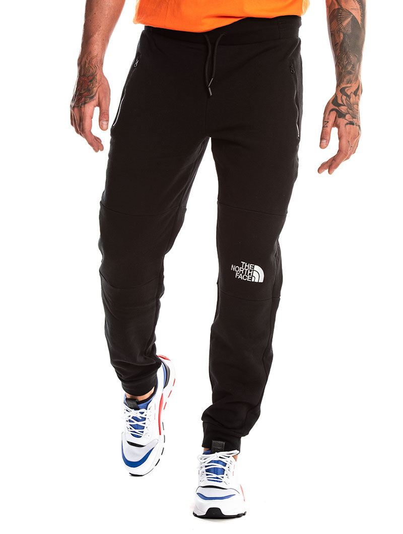 HIMALAYAN SWEATPANTS IN BLACK