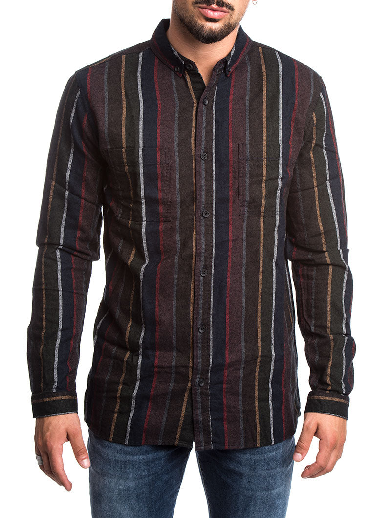 MEN'S SHIRTS | CHRIS SHIRT | ANERKJENDT
