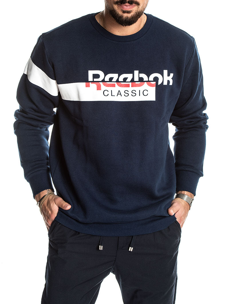AC F DIS FLEECE COLLEGIATE NAVY