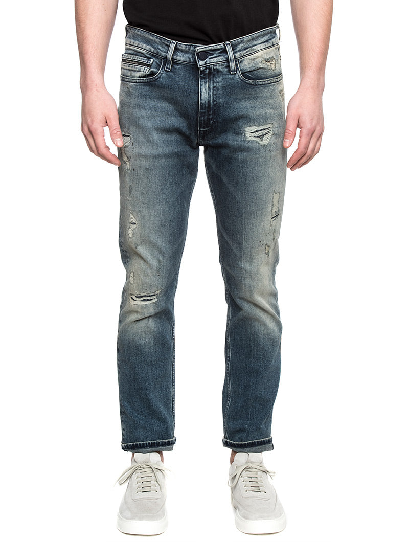 ORION BLUE CK JEANS