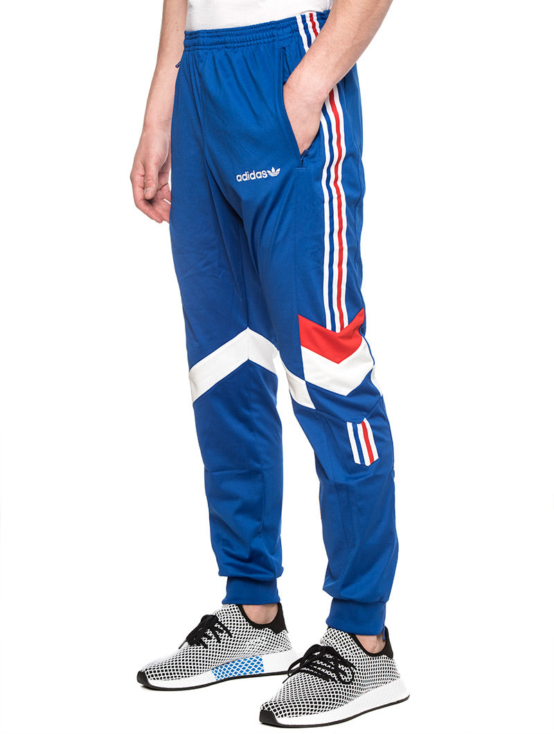 ALOXE TP SWEATPANTS IN BOLD BLUE